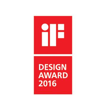 IF Design Award for Silvia