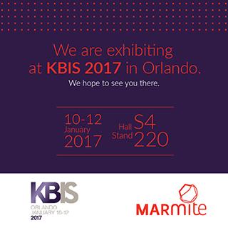 KBIS 2017 exhibition