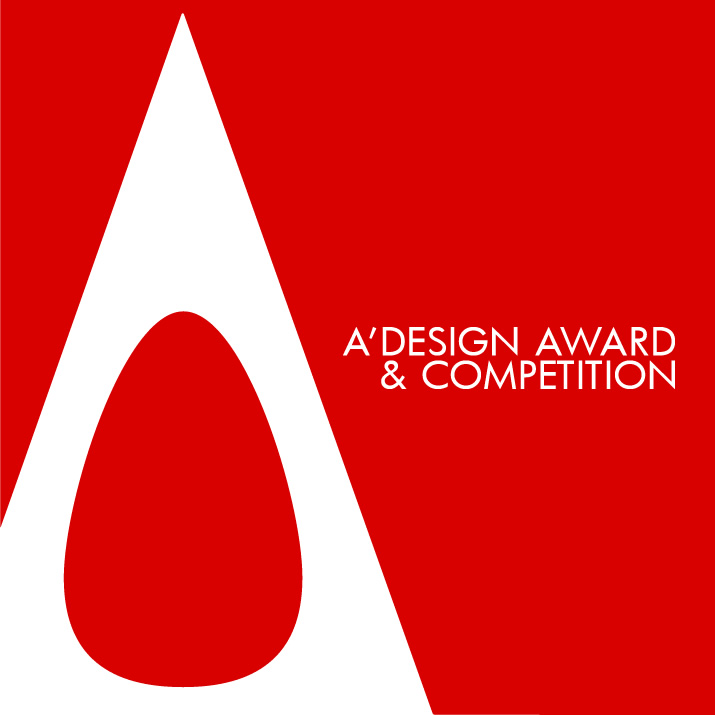 Golden A' Design Award for Yuka