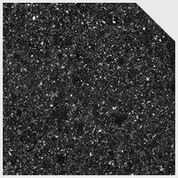 44 Top Granite Graphite (dots)