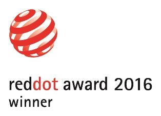 Mamy Red Dot Award!