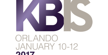 KBIS 2017 exhibition
