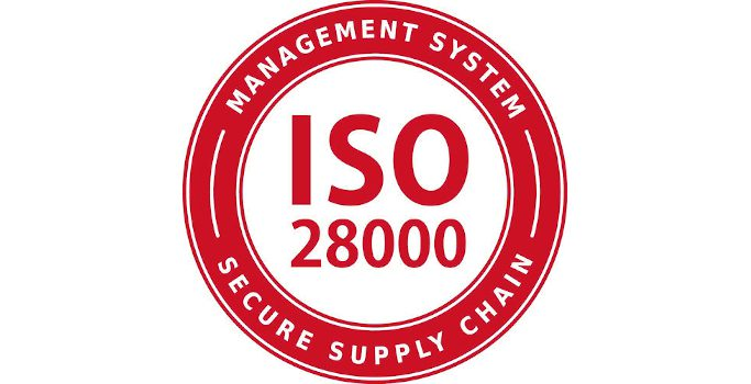 We have been awarded ISO 2800 certificate!